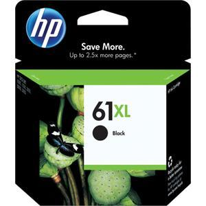 HP CH563WN Black Ink Cartridge