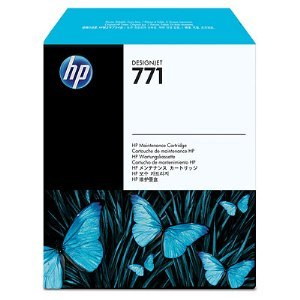 HP CH644A Maintenance Cartridge