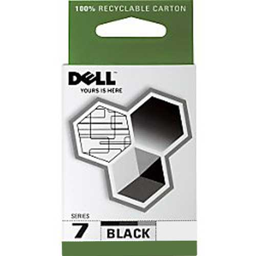 Dell CH883 Black Ink Cartridge