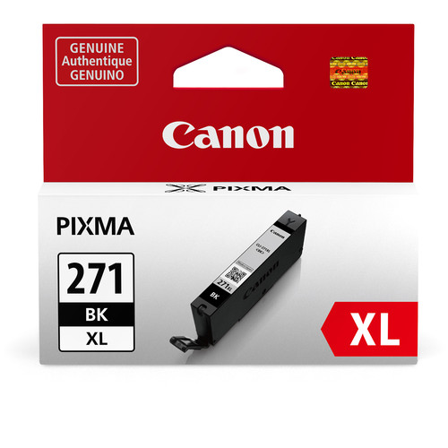 Canon CLI-271XL Black Ink Tank