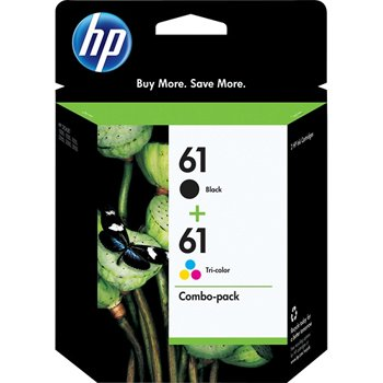 HP CR259FN Ink Cartridge Combo Pack