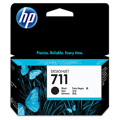 HP CZ129A Black Ink Cartridge