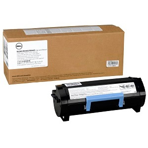 Dell DJMKY Black Toner Cartridge