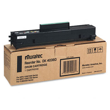 Muratec DK40360 Drum Cartridge