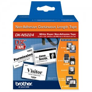 Brother DKN5224 Tape