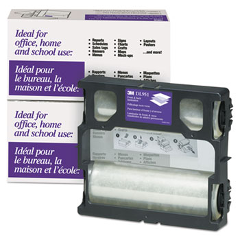 3M DL951 Dual Laminating Cartridge