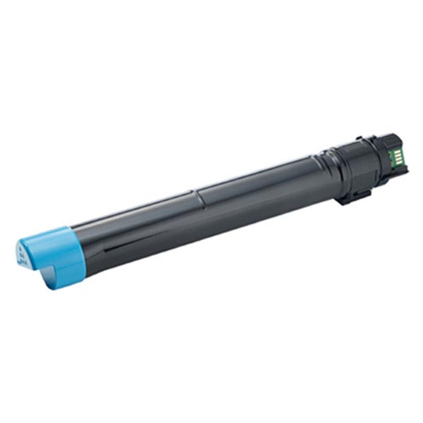 Dell 5Y7J4 Cyan Toner Cartridge