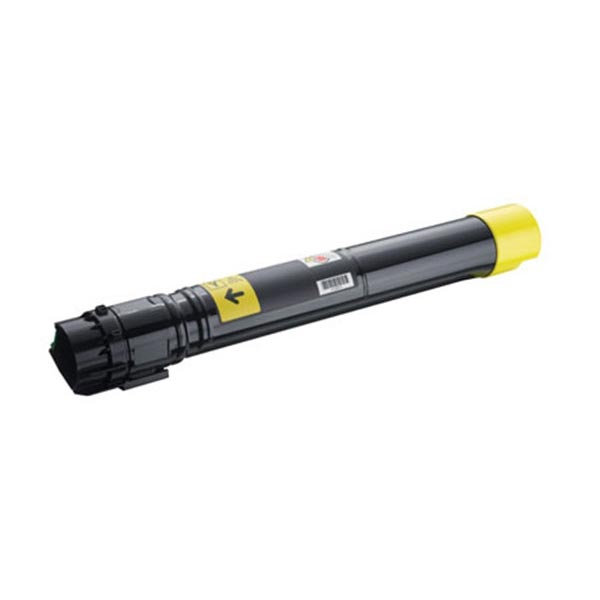 Dell FRPPK Yellow Toner Cartridge