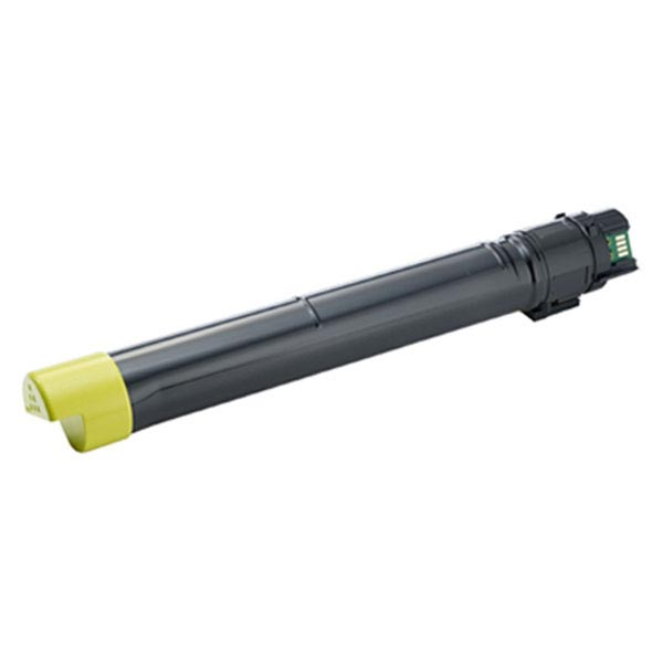 Dell JD14R Yellow Toner Cartridge
