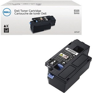 Dell DPV4T Black Toner Cartridge