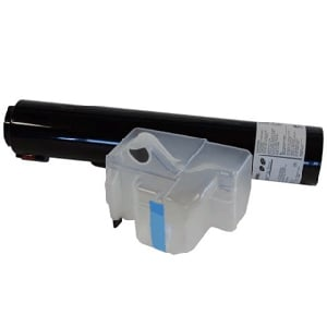 Panasonic DQ-TU15E Black Toner Cartridge