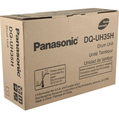 Panasonic DQ-UH35H Drum Unit