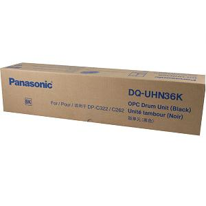 Panasonic DQ-UHN36K Black Drum Unit