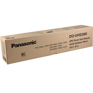 Panasonic DQ-UHS36K Black Drum Unit