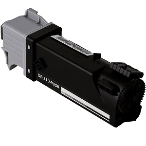 Compatible Dell DT615 Black Toner Cartridge
