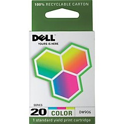 Dell DW906 Color Ink Cartridge