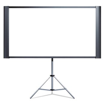Epson ELPSC80 Portable Projection Screen