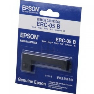 Epson ERC-05 Black Ribbon Cartridge