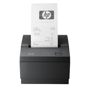 HP Single Station Receipt Printer