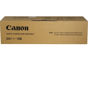 Canon FM4-8400-010 Waste Toner Bottle