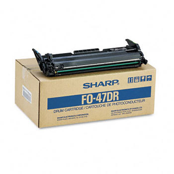 Sharp FO-47DR Drum Cartridge