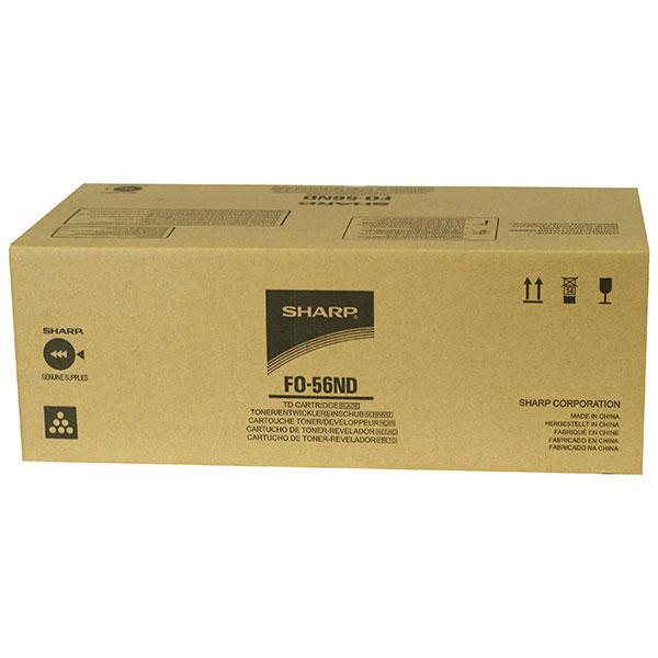 Sharp FO-56ND Black Toner Cartridge