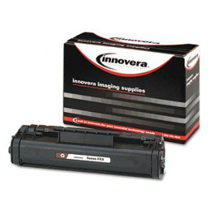 Compatible Canon FX-3 Black Toner Cartridge