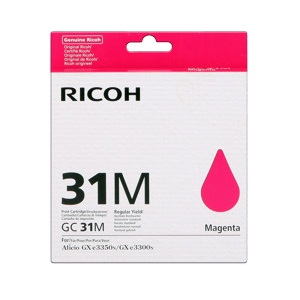 Ricoh 405690 Magenta Print Cartridge
