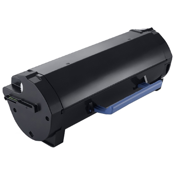 Compatible Dell GGCTW Black Toner Cartridge