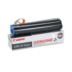 Canon GPR-10 Black Toner Cartridge