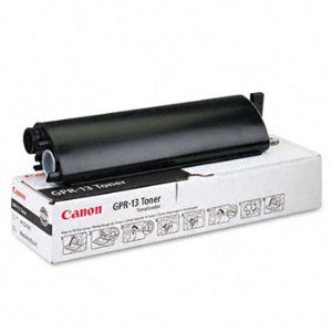 Canon GPR-13 Black Toner Cartridge