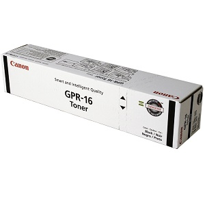 Canon GPR-16 Black Toner Cartridge
