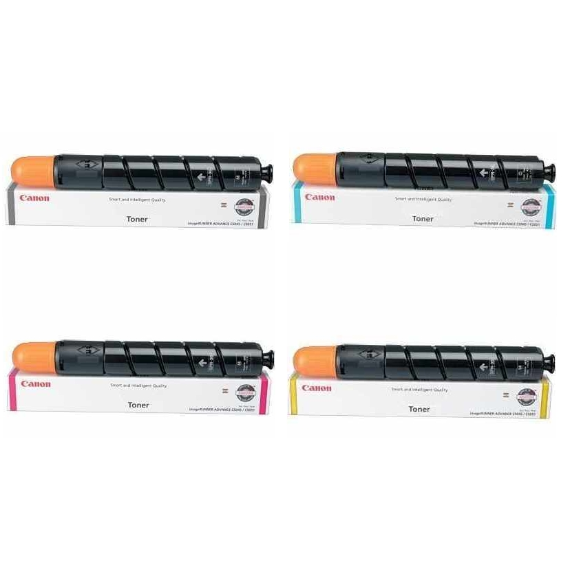 Canon GPR-32 Toner Cartridge Set