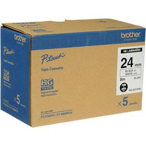 Brother HGES2515PK Tape
