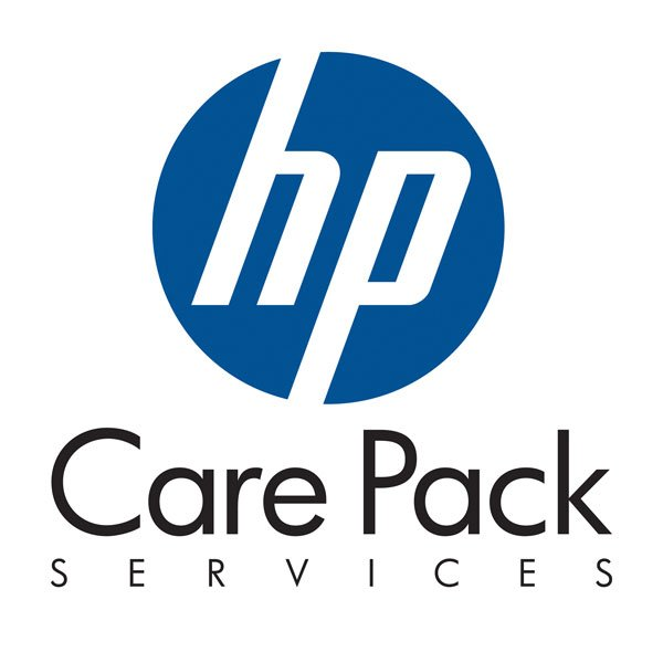 HP UL415E Hardware Support + DMR Warranty