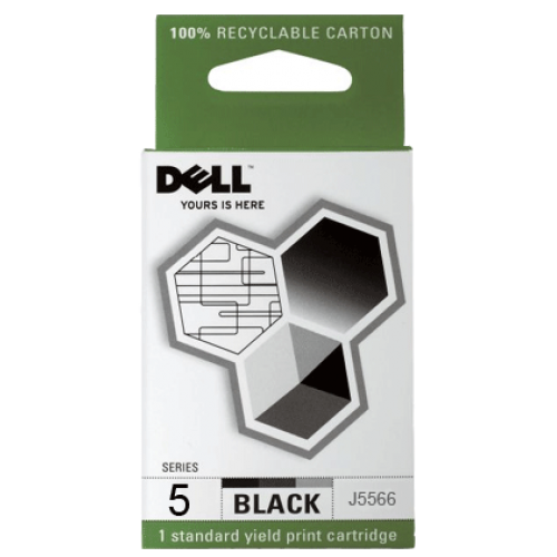 Dell U143F Black Ink Cartridge