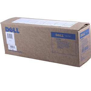 Dell 310-5400 High Yield Black Toner Cartridge