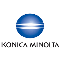 Konica Minolta A0DE03G Black Imaging Unit
