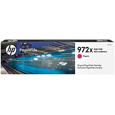HP L0S01AN Magenta Ink Cartridge