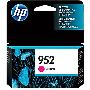 HP L0S52AN Magenta Ink Cartridge