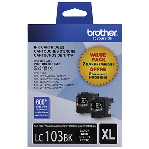 Brother LC1032PKS Value Pack