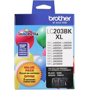 Brother LC2032PKS Value Pack