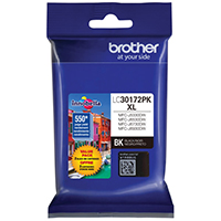 Brother LC30172PK Value Pack