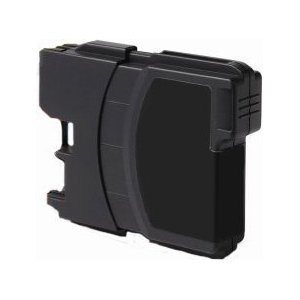 Compatible Brother LC61BK Black Ink Cartridge