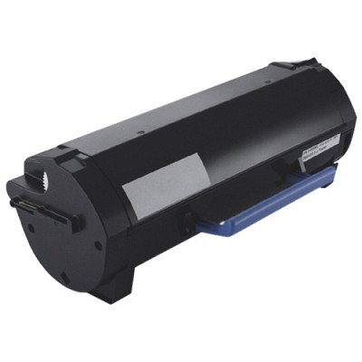 Compatible Dell M11XH Black Toner Cartridge