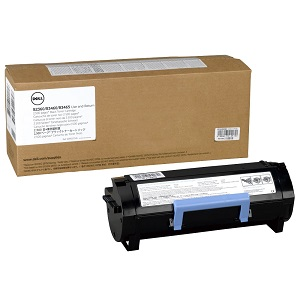 Dell M11XH Black Toner Cartridge