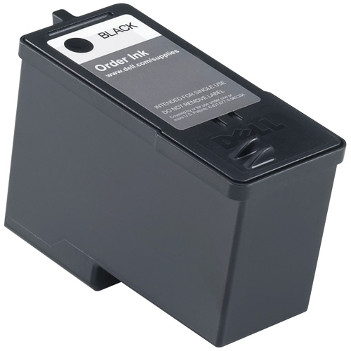 Compatible Dell M4640 Black Ink Cartridge