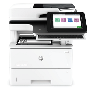 HP LaserJet Enterprise Flow M528c
