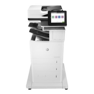 HP LaserJet Enterprise M632z