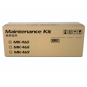 Kyocera MK460 Maintenance Kit